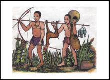 Bambuti RD Congo
